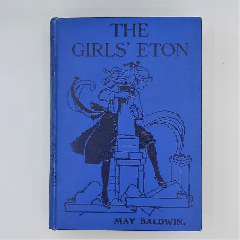 The Girls' Eton (2)