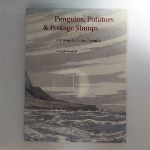 Penguins, Potatoes, & Postage Stamps - Crawford (2)