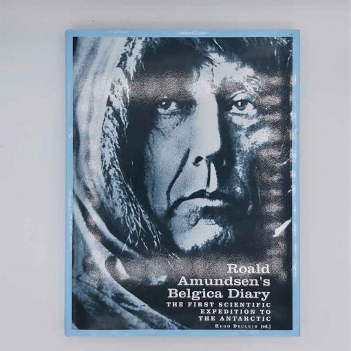 Roald Amundsen's Belgica Diary (2)
